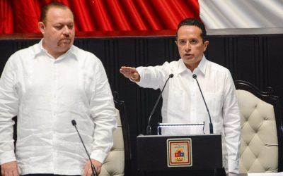 ((FOTOS)) El que la hace, la paga: Carlos Joaquín