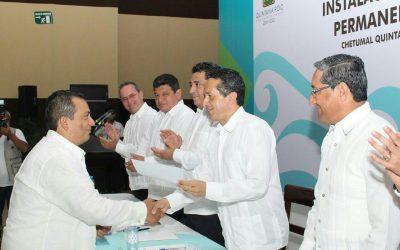 ((FOTOS)) Con el Plan Estatal de Desarrollo 2016-2022, más y mejores oportunidades para todos: Carlos Joaquín