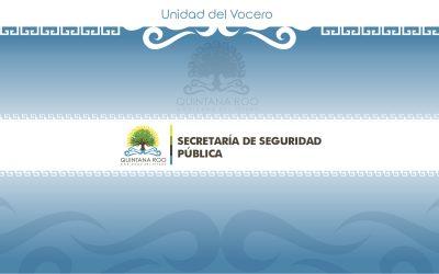 ((AUDIO)) Mensaje del Secretario de Seguridad Pública Cmte. Rodolfo Del Ángel Campos en el evento de Conclusión de la Segunda y Tercera Fase de la Certificación Policial en el marco de los 100 primeros días de gobierno