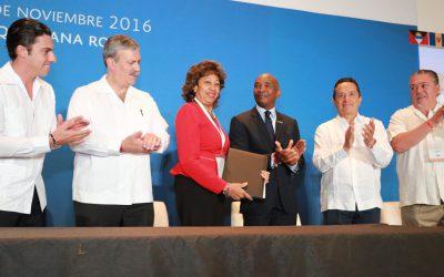 ((FOTOS)) El trabajo en conjunto potencia la actividad turística y genera mejores oportunidades para el desarrollo: Carlos Joaquín