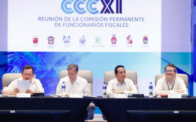 Finanzas sanas y transparentes para generar más oportunidades para la gente: Carlos Joaquín
