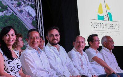 Nuestra gestión es incluyente, solidaria, participativa y busca más y mejores oportunidades para todos: Carlos Joaquín