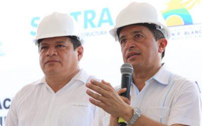 Un Quintana Roo más parejo con más y mejores oportunidades para el Sur: Carlos Joaquín