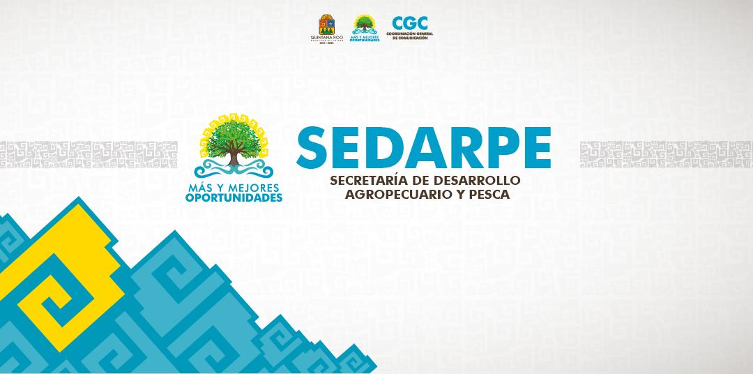 """Atención directa a los productores por la Secretaría de Desarrollo Agropecuario, Rural y Pesca en la audiencia pública """"Platícale al Gobernador"""""""