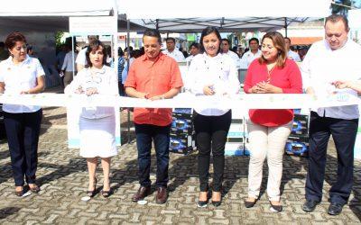 ((VIDEO)) Mensaje del Gobernador Carlos Joaquín en la inauguración de la Procuraduría Itinerante de la Defensa del Trabajo en Felipe Carrillo Puerto