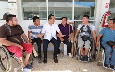 ((VIDEO)) Mensaje del Gobernador Carlos Joaquín durante la entrega de Equipo para desayunadores del Sistema DIF Quintana Roo