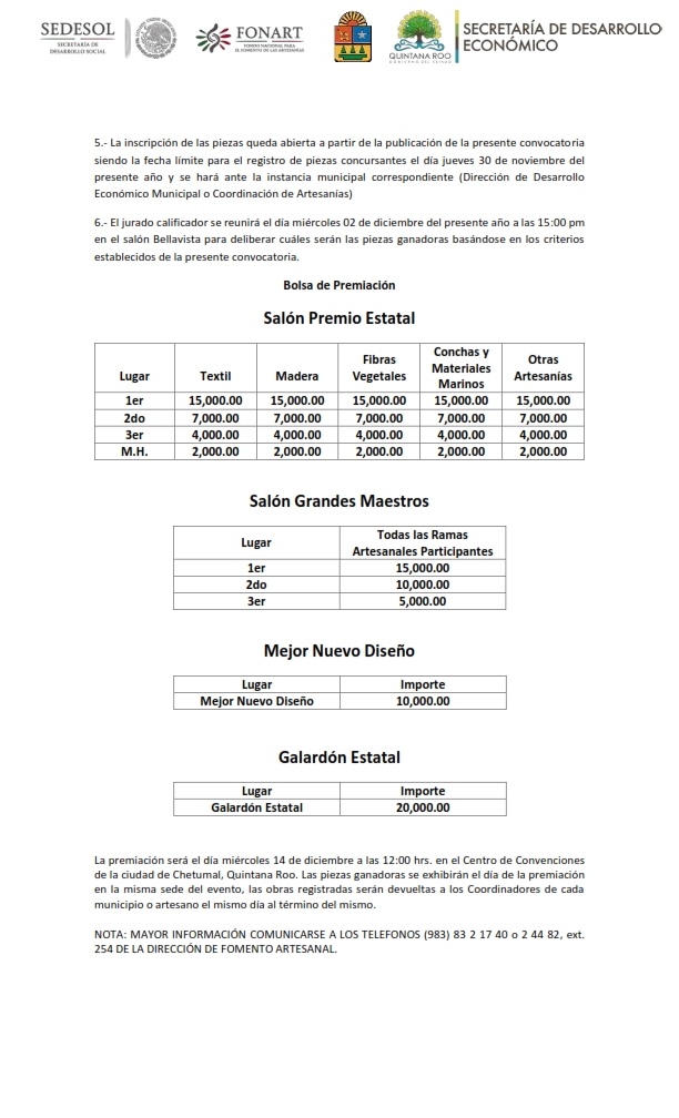 convocatoria-chetumal-2016-2