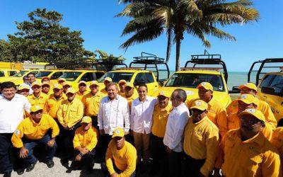 ((VIDEO)) Mensaje del Gobernador Carlos Joaquín durante la instalación del Consejo Estatal Forestal de Quintana Roo
