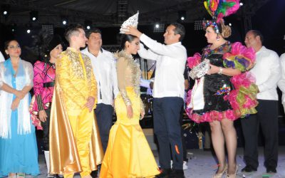 Carnaval de Chetumal, preservación de tradiciones con identidad