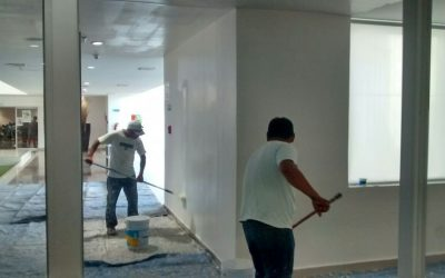 El Hospital General de Playa del Carmen cuenta con personal profesional y equipos de diagnóstico en óptimo funcionamiento