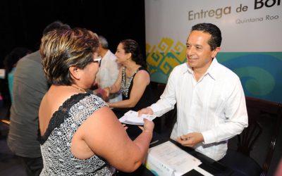 Avanzar hacia una educación que sea un espacio de encuentro, inclusión y apoyo al talento de cada persona: Carlos Joaquín