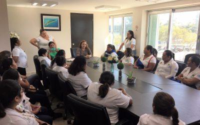 Para la construcción de un Quintana Roo parejo y exitoso se requiere de la participación de todos, juntos