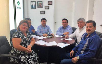 El Conalep Quintana Roo realiza gestiones a favor de la comunidad estudiantil