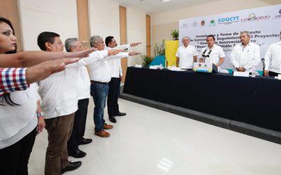 Impulsar la competitividad genera más y mejores oportunidades para todos: Carlos Joaquín