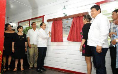 ((FOTOS)) Nuevas historias de más y mejores oportunidades en Quintana Roo que merecen ser narradas