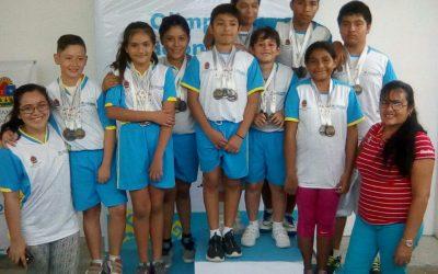 Concluye la etapa regional de Tiro Deportivo en la capital del estado