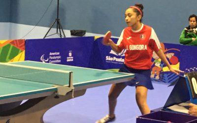 La chetumaleña Scarlett Góngora consigue bronce para México en Juegos Parapanamericanos de la Juventud 2017