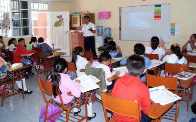 La FPMC celebra el Día Mundial del Agua con pláticas escolares