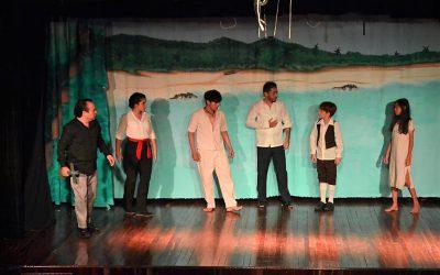 La FPMC festejará el Día Mundial del Teatro con lecturas dramatizadas