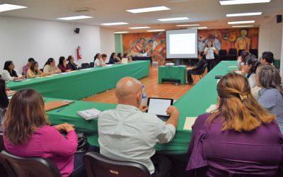 Fuerte impulso a la transformación de la cultura organizacional de la administración pública estatal: IQM