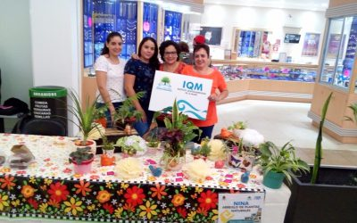 """Feria """"Manos Emprendedoras"""" apoya a mujeres quintanarroenses microempresarias"""