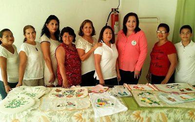 Juntos podemos lograr más y mejores oportunidades para las mujeres emprendedoras