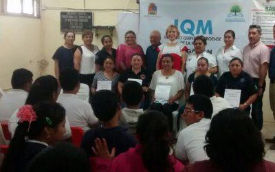 """Con el programa """"Ayúdanos a Ayudar"""" el IQM previene la violencia en los centros educativos"""