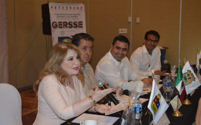 Quintana Roo sede de la XII Reunión de Secretarios de Desarrollo Económico de la Región Sur-Sureste