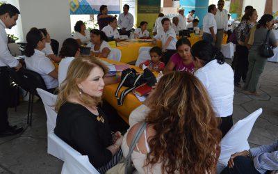 """Participa SEDE en la primera jornada de """"Platícale al Gobernador"""""""