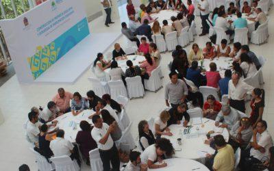 Quintana Roo tiene un gobierno incluyente, abierto a la sociedad civil