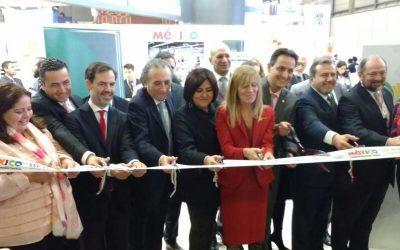 Promueven en Feria de Berlín circuitos del Sur de Quintana Roo