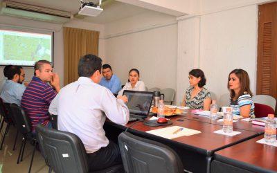 Trabaja la Seduvi Atlas de Riesgo con los 11 municipios de Quintana Roo