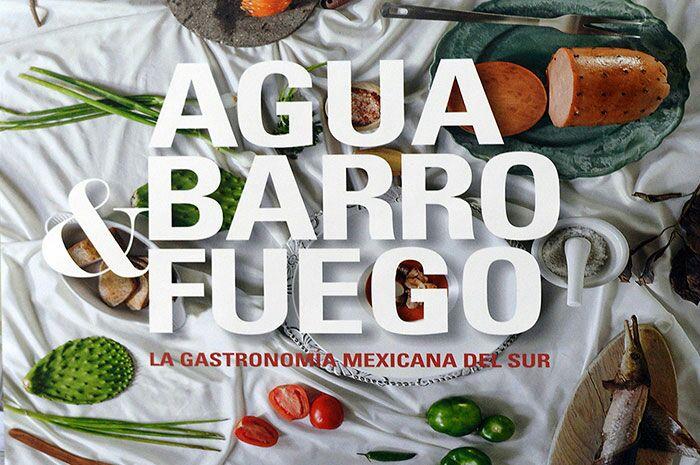 Presentan en Cancún libro sobre Gastronomía del Sur de México