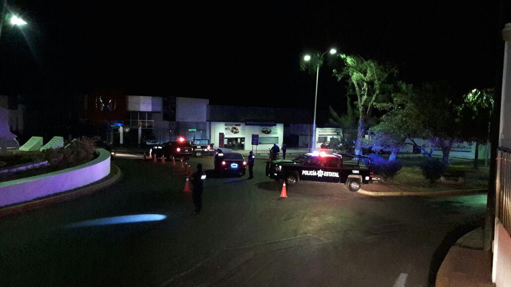 La Secretaría de Seguridad Pública de Quintana Roo mantiene sus operativos para garantizar la tranquilidad y seguridad de los quintanarroenses