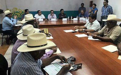 Acciones a fondo para contrarrestar los efectos del cambio climático en el campo de Quintana Roo