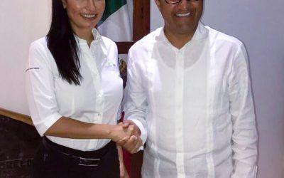 La estrecha coordinación entre el gobierno del Estado de Quintana Roo y los ayuntamientos es fundamental para gestionar recursos económicos ante el gobierno federal