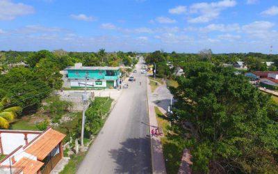 Mejores calles e infraestructura para detonar el turismo en beneficio de la gente: Carlos Joaquín