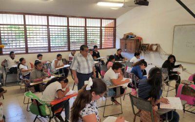 Regresan 435 mil alumnos a escuelas protegidas