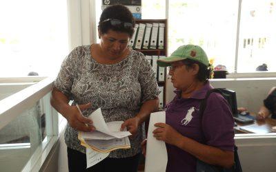 Mejora DIF Quintana Roo calidad de vida de personas en situación vulnerable