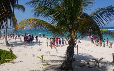 Realizará DIF Quintana Roo Campeonato Juvenil de Volibol para un mejor desarrollo social de la juventud