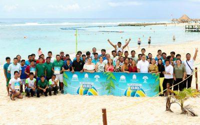 DIF Quintana Roo promueve la práctica del deporte para la recomposición del tejido social
