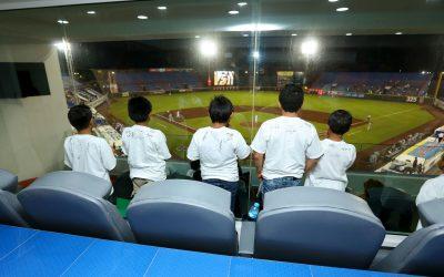 Ofreciendo espacios de recreación a niñez en situación vulnerable atiende DIF Quintana Roo la desigualdad