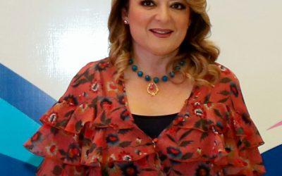Gaby Rejón de Joaquín promueve acciones que fomentan el rescate de valores en los jóvenes
