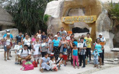 """""""Viajemos por Quintana Roo"""" desborda Ilusión y fantasía"""