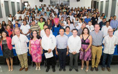 Promueve la Sefiplan la cultura financiera entre la población del municipio de FCP