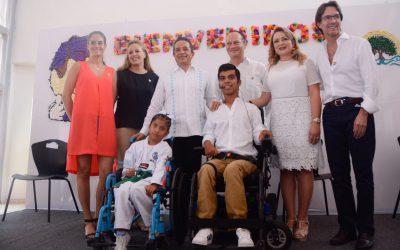 ((FOTOS)) Asiste el Gobernador Carlos Joaquín a la Entrega de Resultados 2016 del CRIT y presentación del nuevo director