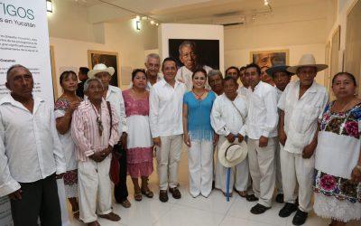 Trabajamos para resolver las carencias, disminuir desigualdades y mantener viva nuestra cultura Maya: Carlos Joaquín
