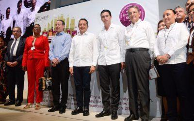Como entidad responsable apoyamos a nuestra gente y turistas antes, durante y después de eventos de riesgo: Carlos Joaquín