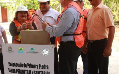 Se consolida la ampliación del edificio plantel CONALEP Playa del Carmen