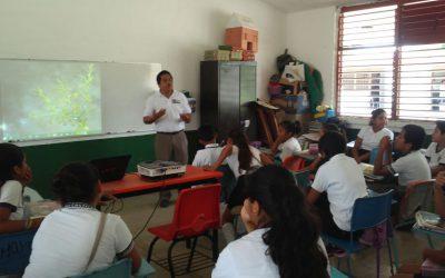 DIF Quintana Roo promueve la concientización y prevención en la juventud quintanarroense